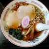 かづ枝食堂 - 料理写真:醤油ラーメン550円