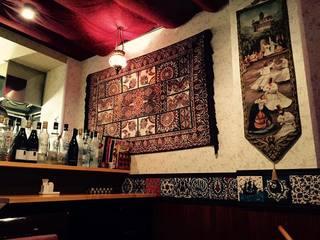 トルコ料理レストラン ヒサル