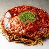 広島県府中市アンテナショップNEKI - 料理写真:府中焼きの王道「そば肉玉」。