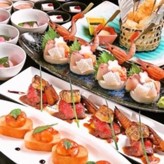 九州のうまいもの市場~九州産の美味いもの勢ぞろい~