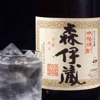 九州産の日本酒、焼酎を豊富に取り揃えておりますよ~!