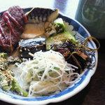 毘沙門天 - お惣菜