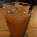 Bar MICHIya - 苺のモヒート