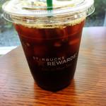 73744762 - アイスコーヒーT 320円!