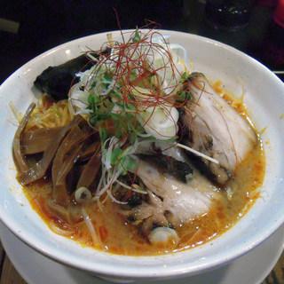 麺蔵 もみじ - 料理写真: