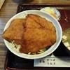 和風レストラン 松竹 - 料理写真:かつ丼