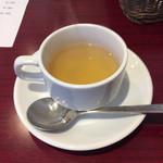 73749611 - スープ。