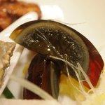 新中国料理 HARAKAWA - ピータン