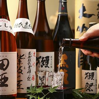 【日本酒全80種類】全国47都道府県全ての銘酒を飲み比べ!!