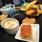 おうちカフェ bon bon cha - 日替わり 2017年9月