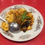 楓林 - 家庭風卵炒め