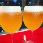 ゴールデンバーガー - クラフトビールございます