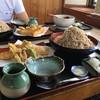 亀杉そば - 料理写真: