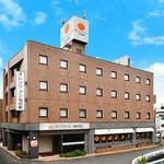 アランチェ - ビジネスホテルオレンジイン仙台東の1階レストランです!