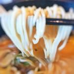73757097 - 麺