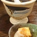 蕎麦酒肴 百景 -