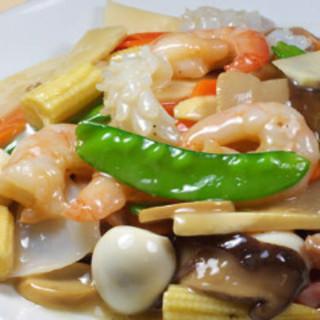 本場中国の特級厨師のシェフが振る舞う絶品中華料理