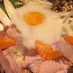 九州地鶏個室 阿蘇山 -