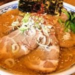 鉄平 - チャーシュー麺
