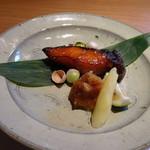 博多和食 いしくら - ◆銀鱈みりん この価格でこの厚みの品を出されるのは驚きました。キップのいいご主人ですね。