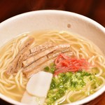 沖縄料理ズミ - 料理写真: