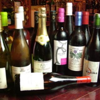 こだわりのワインと熟成肉とのマリアージュを愉しむ