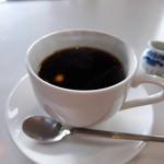 きたやしき - コーヒー