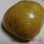 和尚 菓子舗 - 茶饅頭