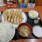 みよしの - 札幌みよしのジャンボセット!
