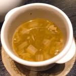 73774240 - スープ