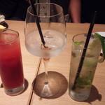 73774819 - 日本酒カクテル