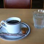 73774946 - ホットコーヒー