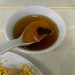 中華大龍 - スープ