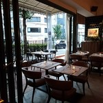 CAFE GITANE - 店内4