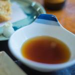 古奈金 - 天汁(てんつゆ)