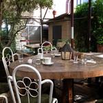 Le Jardin -