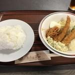 喫茶レストラン グリル大東 - 料理写真: