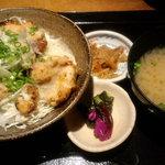 7378578 - 鶏塩丼