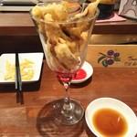 Bistro Chicci - 料理写真:鯉