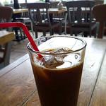 ラ ボデガ - セットのアイスコーヒー