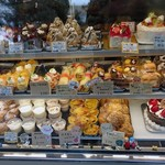 かのこ庵 - カットケーキは最高価格が350円