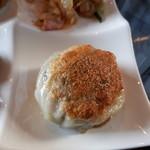 点心坊家常菜 ディムサムアゴーゴ - 海老韮饅頭