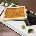 Fukuichi - ウニ 時価