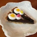 73787447 - チョコレートケーキ