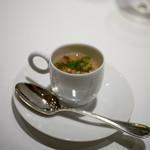 レフェルヴェソンス - 小さな茶碗蒸し