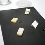 レフェルヴェソンス - チーズ