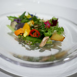 レフェルヴェソンス - 50種のサラダ