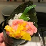 魚がし日本一 - とろたく