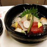 日月庵 - 京野菜懐石の料理