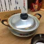 73790871 - スープ豆腐